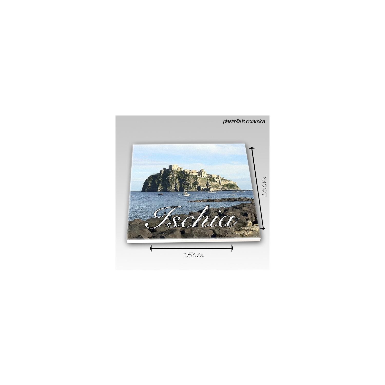Mattonella Il castello Aragonese Ischia