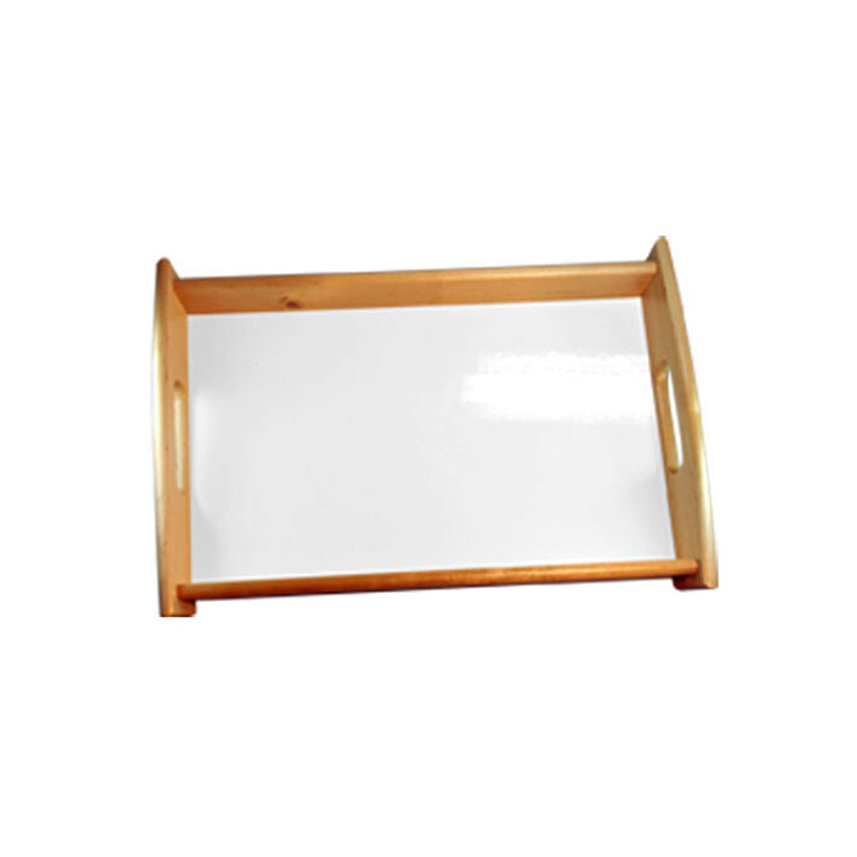 Vassoio personalizzato Piccolo 32x29x5 cm