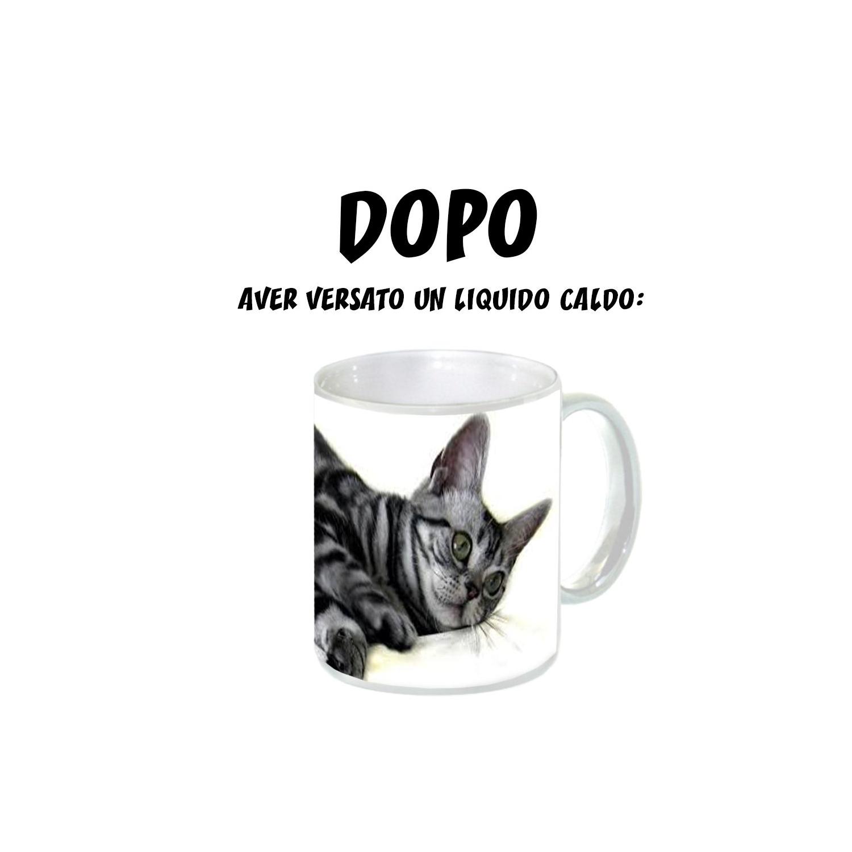 Tazza Personalizzata Mug