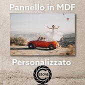 Nuovi pannelli personalizzabili con la tua foto e i tuoi testi #personalizzato #pannellopersonalizzato #stampapersonalizzata
