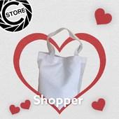 Ecco arrivate le Shopper Bags, se hai l'app PostePay sul tuo smartphone puoi preordinarle da subito contattandoci in privato. In alternativa le troverai sulla nostra vetrina Amazon tra qualche giorno #shopperpersonalizzate