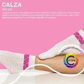 ⚠️ Sapevi che è possibile acquistare e personalizzare anche le calze? 👣⚠️Ah no? 🤔Beh non è mai troppo tardi per rimediare 💓