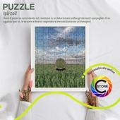 """🌿 """"La salvezza del mondo è nella natura selvaggia"""" (Henry David Thoreau) #worldwildlifeday#puzzle #puzzlelovers #curcistore"""