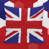 Oggi proponiamo l'idea di una Bandiera, non potevamo sceglierne una differente, la Union Jack è la più bella di tutte! #cuscinostampato #ideaperlastampa #idearegalo #propostadelgiorno #unionjack #bandierainglese
